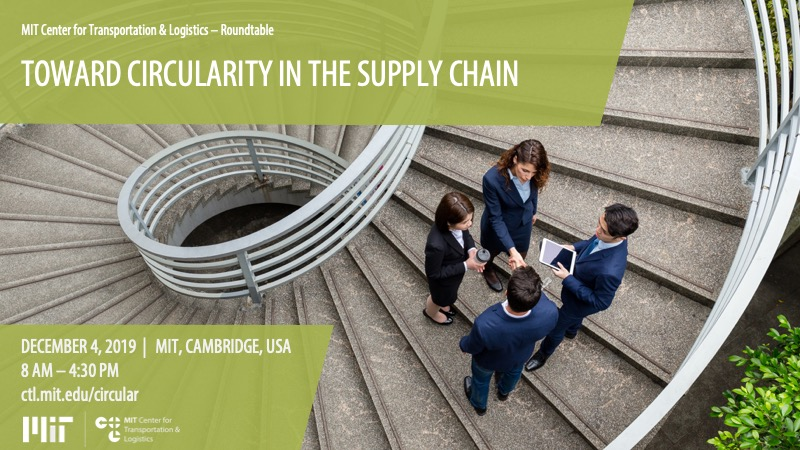 circularity roundtable