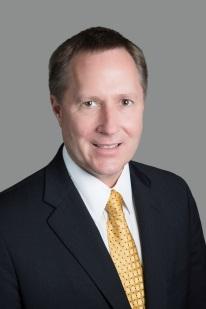 Distinguished Speaker Series: Dave Wheeler, Senior Vice President of