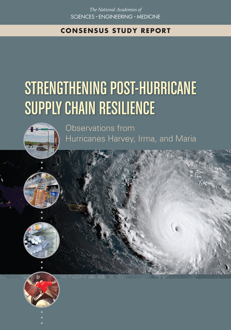 Hurricane Supply Chain Resilience