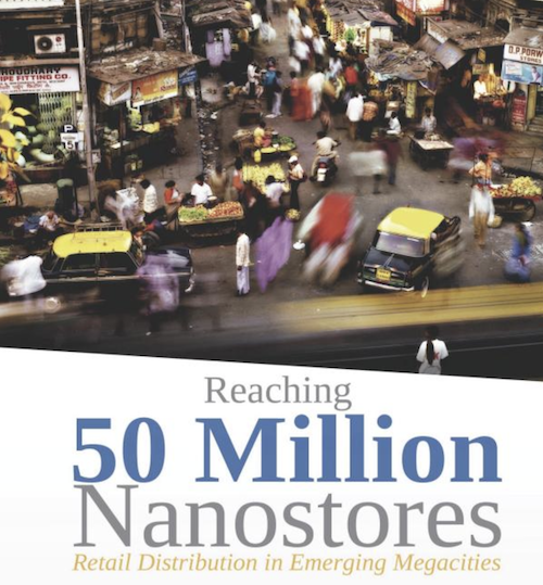 50 Million Nanostores cover