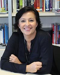 Maria Jesus Saenz