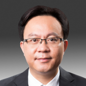 Staff image of Shaoxuan Liu