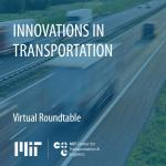 Innovations in Transportation Roundtable thumbnail